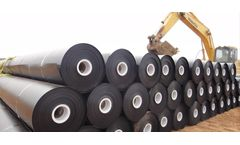 OSO - HDPE Smooth Geomembranes