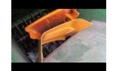 Shredder Test Video