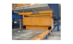 Cleaning and Oiling Machines