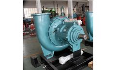 Model DT Series - Desulphurization Pump