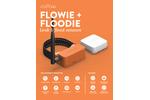 Flowie + Floodie Leak & Flood Sensors - Brochure