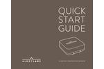 Floodie - Flood Sensor Quick Start Guide