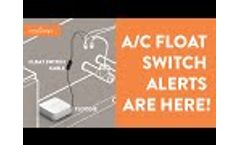 Float Switch Alert System Helps Avoid HVAC Problems