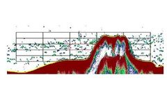 CageEye SonarX - Version Sonar4 and 5 - Scientific Echosounder Post Processing Tool