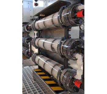 On-Site Mix Oxidant Sodium Hypochlorite Generator-2