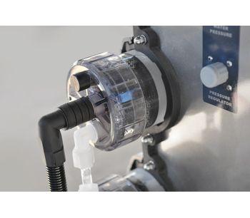 On-Site Mix Oxidant Sodium Hypochlorite Generator-1