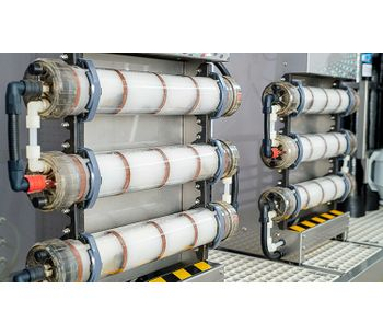 On-Site Mix Oxidant Sodium Hypochlorite Generator-3