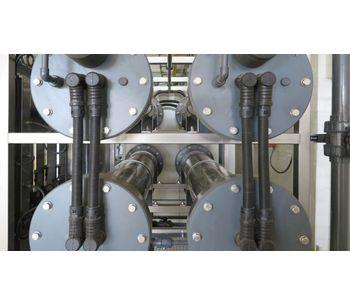 On-Site Mix Oxidant Generator-2