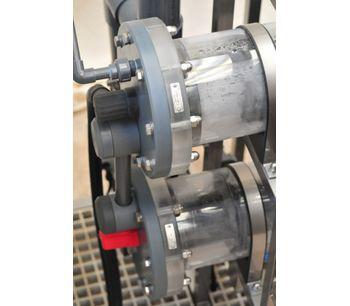 On-Site Mix Oxidant Generator-3