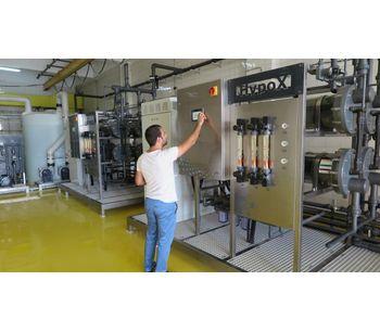 On-Site Mix Oxidant Generator-1