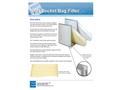 EFS - Soft-Pocket Bag Filters  Brochure