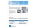 EFS - HEPA Filter Brochure