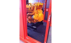 Interpower - Custom Generators