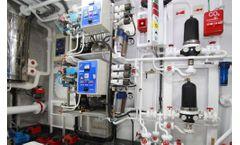 Case study - Superfund site, water pump & treat system