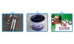 Warman slurry pump bearing replacement, slurry pump and parts alternatives