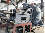 ZIDONG® pump company another set big sand gravel pump pump finished for dredging