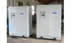 Gaspu - Model PD Series - NitrogenGaspu Generator
