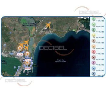 Decibel - Cloud Monitoring Webnoise Software