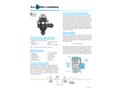 PVC Automatic Flow Rate Controller Brochure