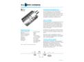 Kates Micro-Flo - Needle Valve Brochure