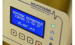 Kemtrak - Model DCP007 - NIR Industrial Photometer