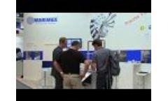 Marimex - Process Viscometer Video
