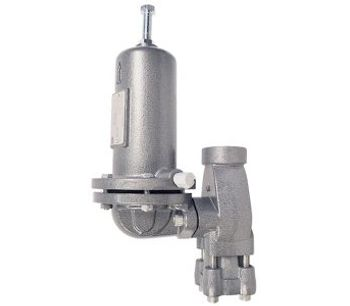 Model 1230BRG - Big Pressure Regulator
