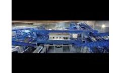 AKTID - Paprec Rennes - Municipal Solid Waste Sorting Center Video
