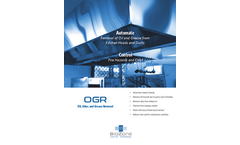 OGR - Automated Chemical Free Treatment System Brochure