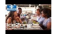 IceZone by BioZone Scientific International Video