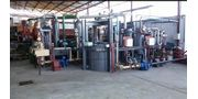 Pyrolysis Optimised Technologie for General Waste into Electricity, Heat, Steam or Gas
