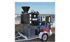 Recor - Biomass Gasifiers