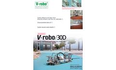 Urakami - Cleaning Robot Brochure