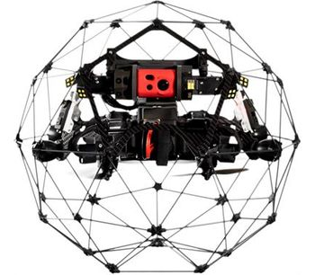 Elios - Model 2 - Indoor Inspection Drone