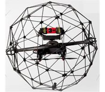 Elios - Collision-Tolerant Drone