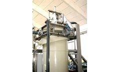Procontrol - Electrocoagulation Wastewater Treatment System