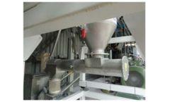 Entecon - Screw Conveyors