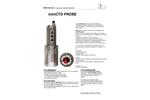 ADM miniCTD - Direct Reading Probe Brochure
