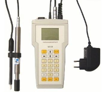 Laboratory Measuring Device