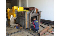 Repair, Servicing and Maintenance of Industrial Waste Equipment