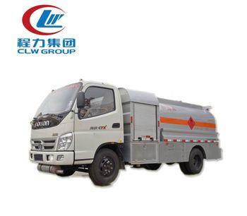 Mobile Fueling Trucks