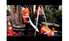 Pipetech - Trenchless Technology Video