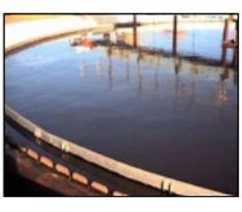 Model EU10 - Biological Inoculant for Wastewater Treatment Plant