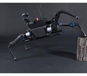 ANYbotics - Wheel or Track Based Ground Vehicles