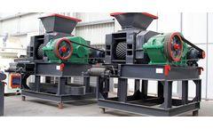 FTM - Model GY - Briquette Machine