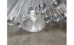 4INDUSTRY Filter Cages - FILTER CAGES