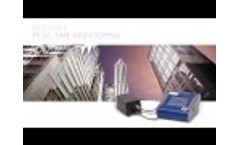 Exposure Monitoring  - Video