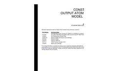 3076 - Aerosol Generator Brochure1