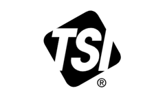 TSI - Model 376060 - Particle Size Selector