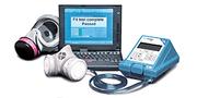 PORTACOUNT Plus Respirator Fit Tester